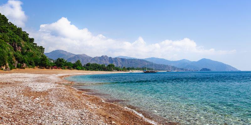 strand-turkije