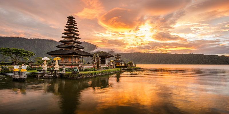 Indonesie HVO